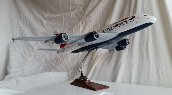 A380 AIRFRANCE 1:175 model