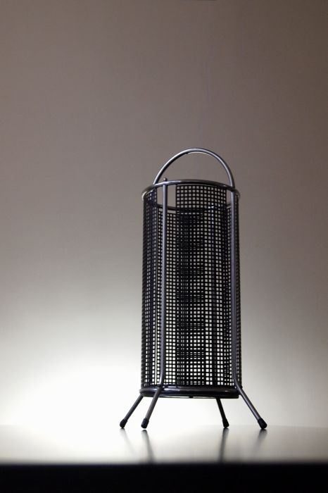 Manufacturer unknown – umbrella stand with a modernist design