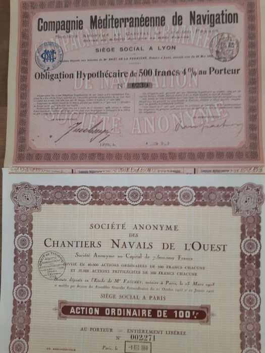 united states best authentic new products 15 x deco maritime and ships: Compagnie Maritime de la Seine ...