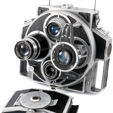 Twin Lens Reflex Camera auction