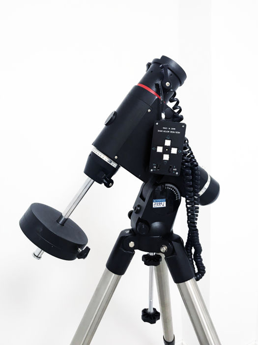 SKY WATCHER HEQ-5 PRO MOTORIZED MOUNT