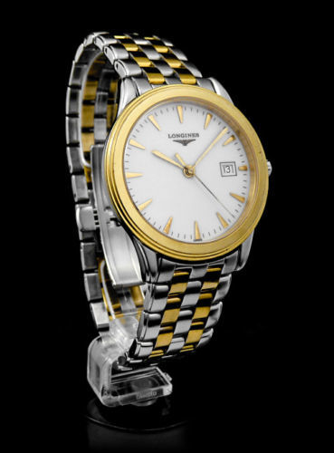 Longines - Flagship 18K/750 - L 4. 716. 3 - Men - 2011-present