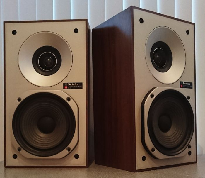 Technics speakers SB-X1