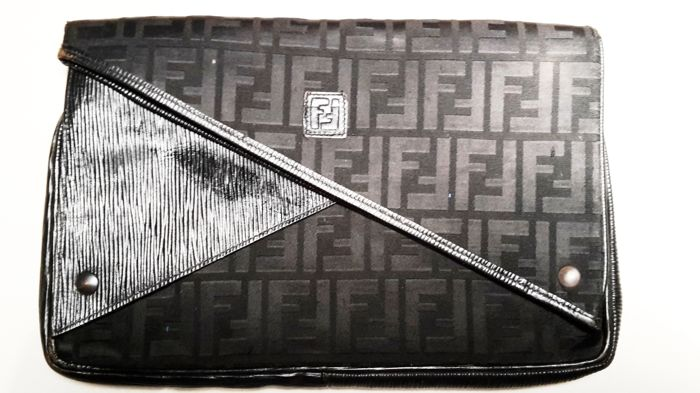 Fendi Shoulder bag - Vintage