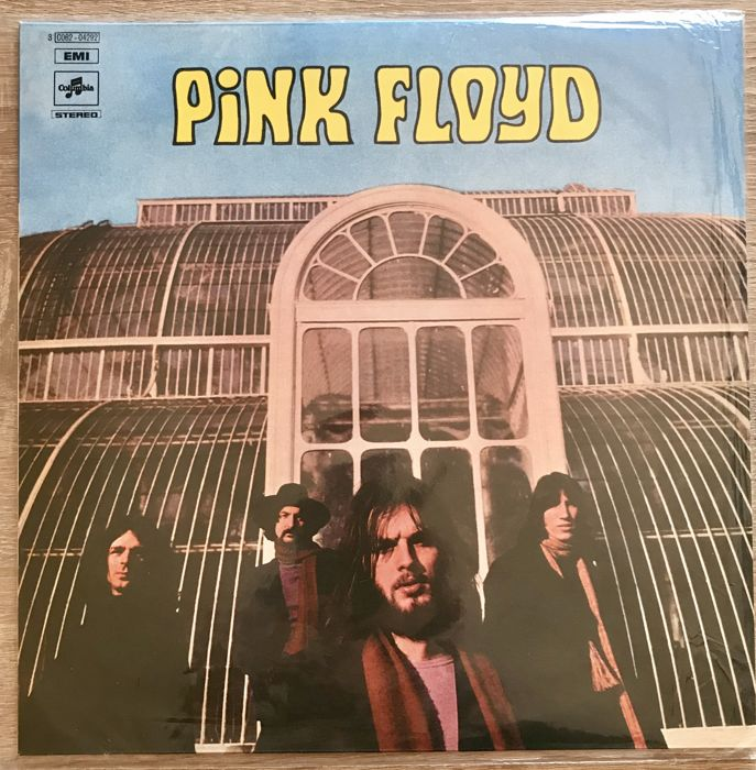 Pink Floyd - The Piper at the gates down