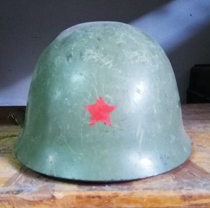 Helmet GK80A Popular Repubblic of china