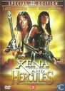 Xena Warrior Princess and Hercules - The Legendary Journeys