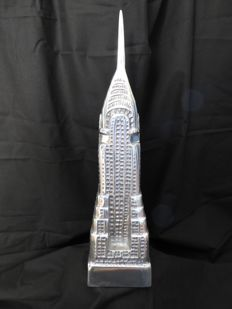 Empire State Building USA Design Monument