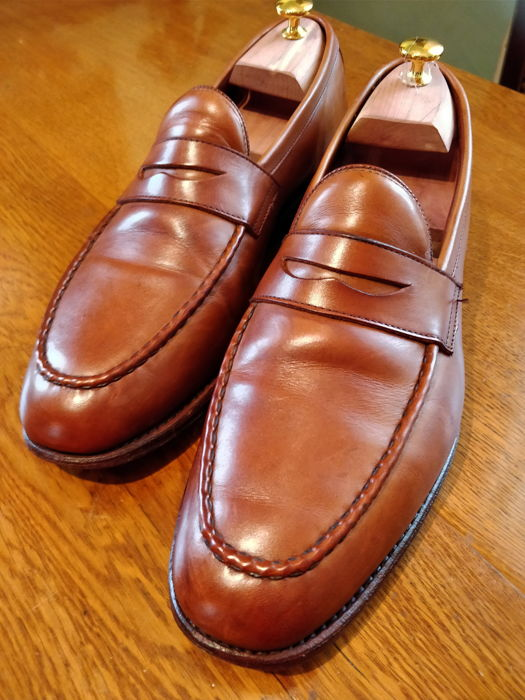 Allen Edmonds - Shoes