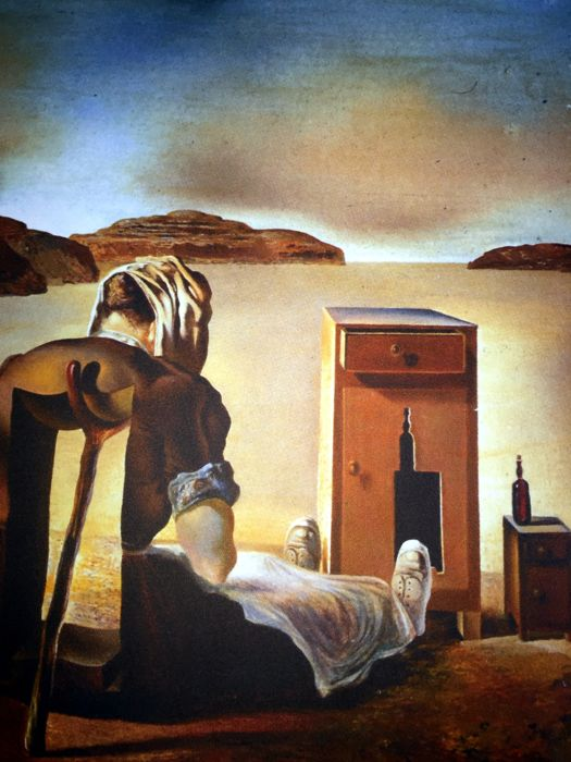Salvador Dalí (After) - 2 Titoli