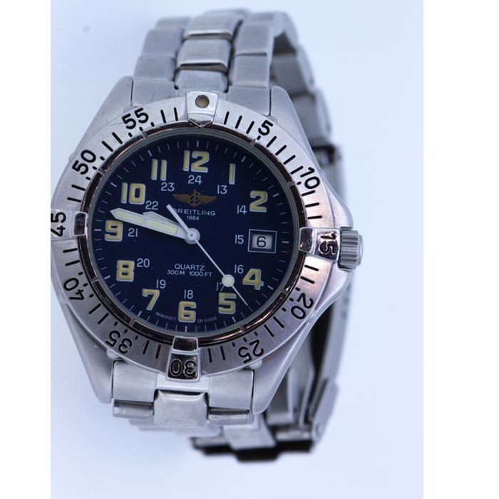 Breitling - Colt - Ref. A57035 - Unisexe - 1994