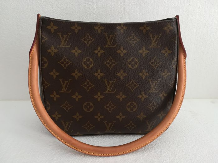 Louis Vuitton -  Looping MM Sac en bandoulière