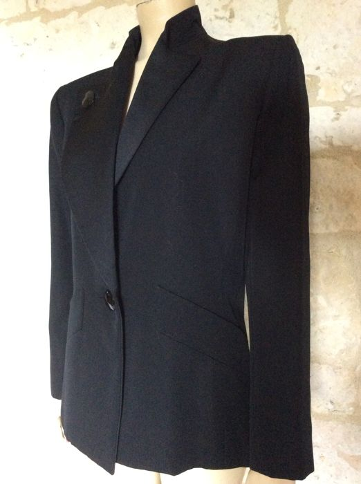 Yves Saint Laurent - Le Smoking Veste - Vintage