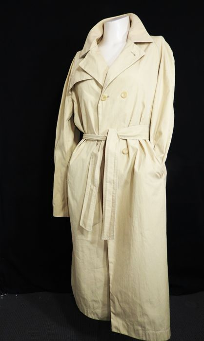Jil Sander - Trench-coat