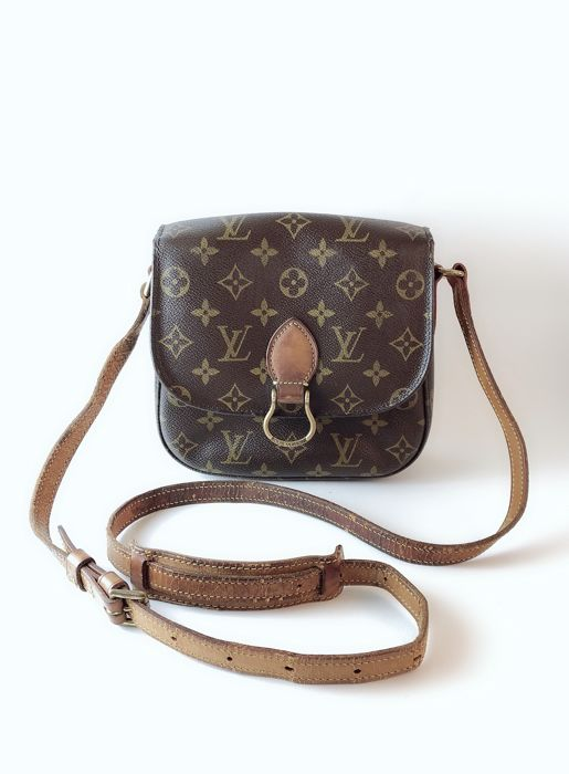 2f58e753fdf6 Louis Vuitton - St Cloud GM Cross Body Shoulder bag - Vintage - Catawiki