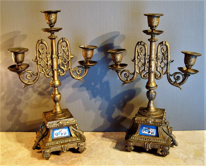 zamak bronze plated limoges fireplace candle holders fireplace screen with candle holders fireplace candle holder insert