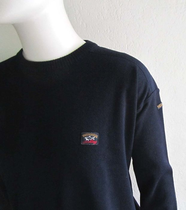 più amato b0f4e f7dea Paul & Shark Yachting - Navy Sweater - Catawiki