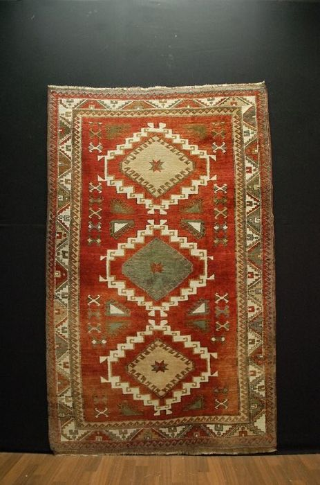 Kars Kasak approx. 200 × 130 cm Turkey