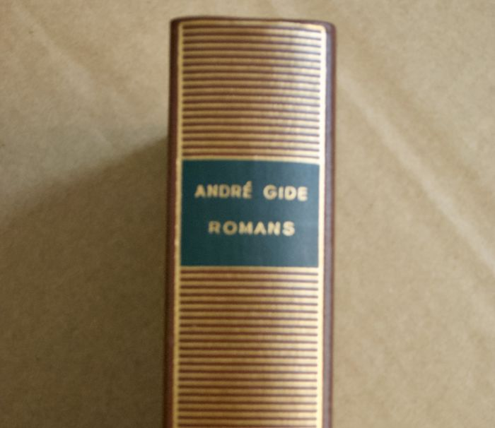 André Gide  - Romans & Journal 1888-1939 / 1939-1949 - 1965 / 1980