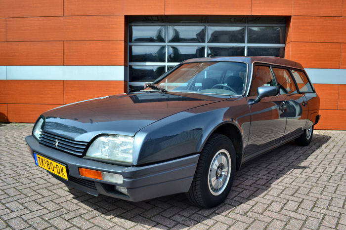 Citroën - CX 25 TRI BREAK AUTOMATIC - 1988