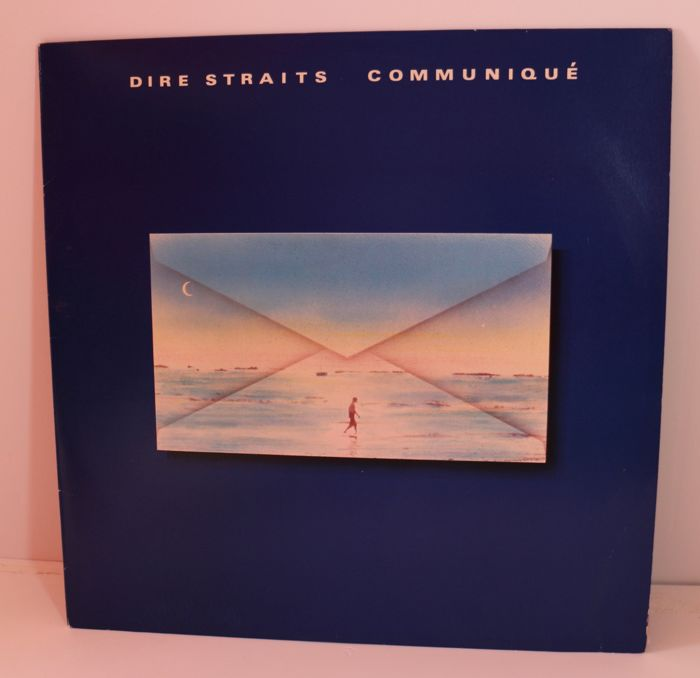Dire Straits - Lot Of 6 Album