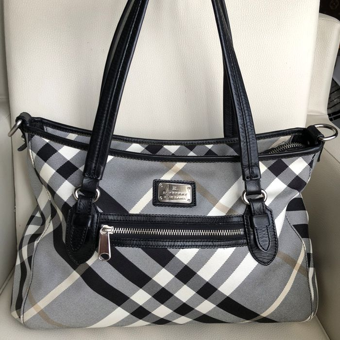 c964d32ef983 Burberry - Blue Label Shoulder bag - Catawiki
