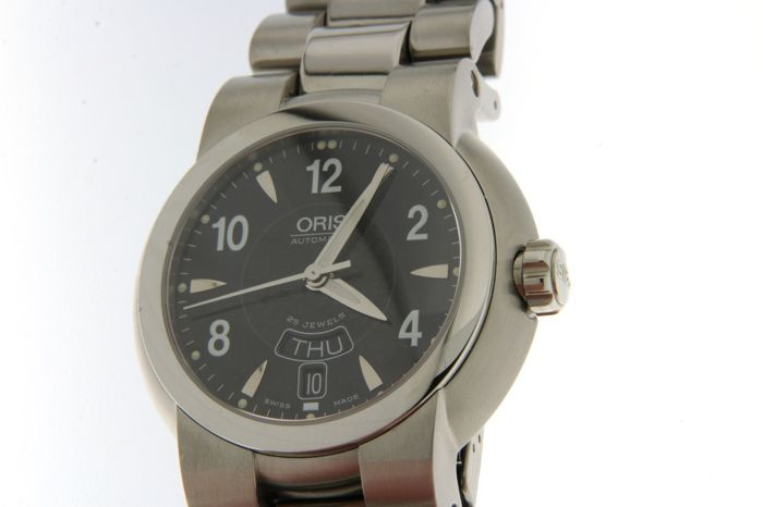 "Oris - Oris big crown TT1 - ""NO RESERVE PRICE"" - Men - 2011-present"