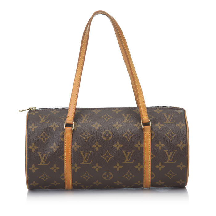 Louis Vuitton - Monogram Papillon 30