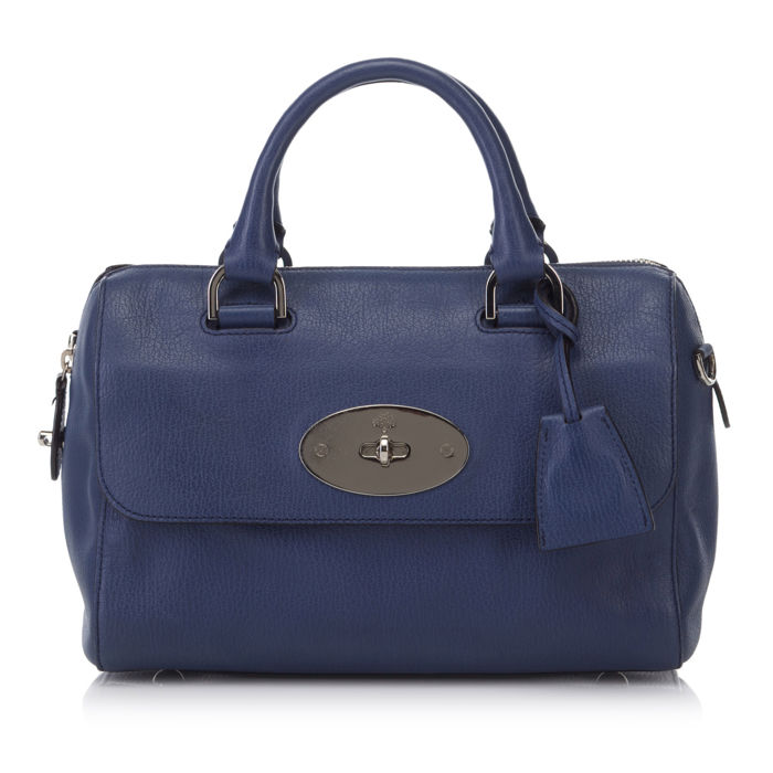 Mulberry - Leather Del Rey