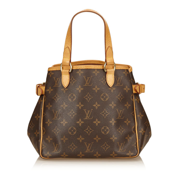 Louis Vuitton - Monogram Batignolles Horizontal