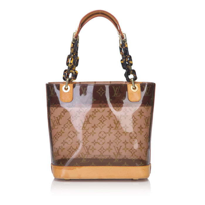 Louis Vuitton - Monogram Cabas Sac Ambre PM