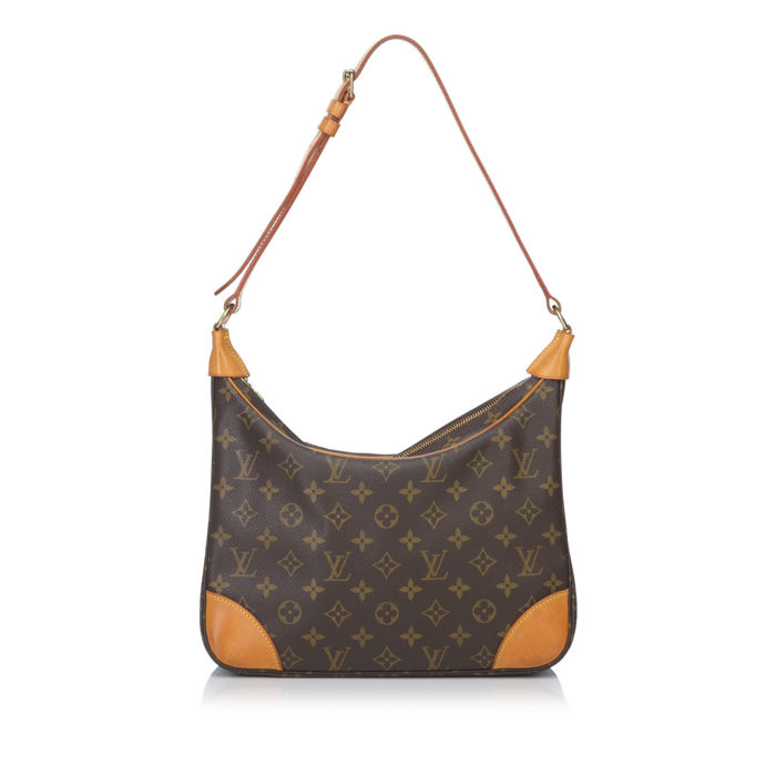 Louis Vuitton - Monogram Boulogne PM