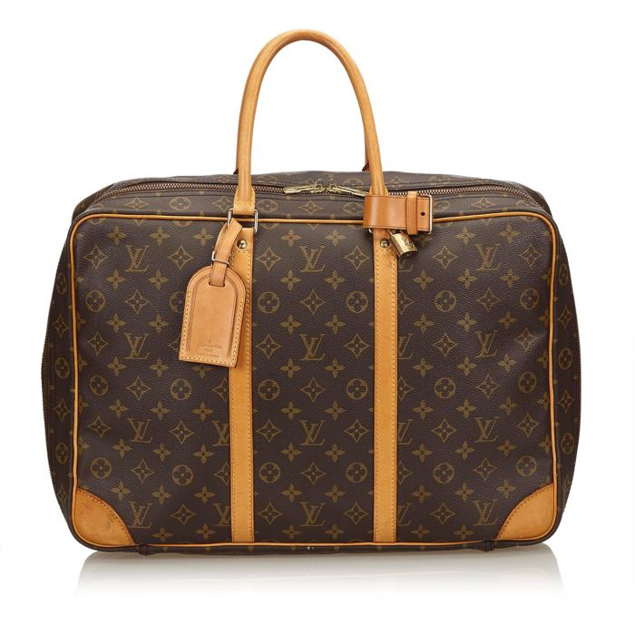 Louis Vuitton - Monogram Sirius 45