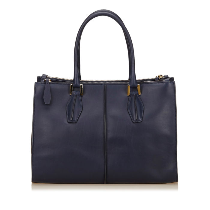 Tods - Leather Tote