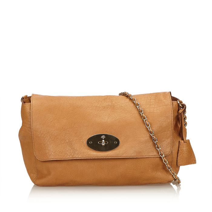Mulberry - Leather Lily