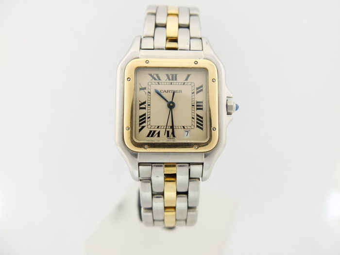 Cartier - Panthere Lady  - Ref. 187949 - Dames - 1990-1999