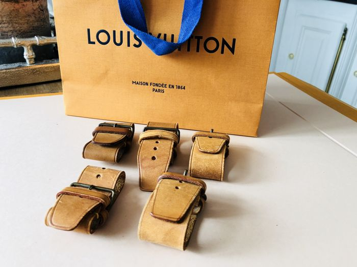 Louis Vuitton - Handle holder  Luggage