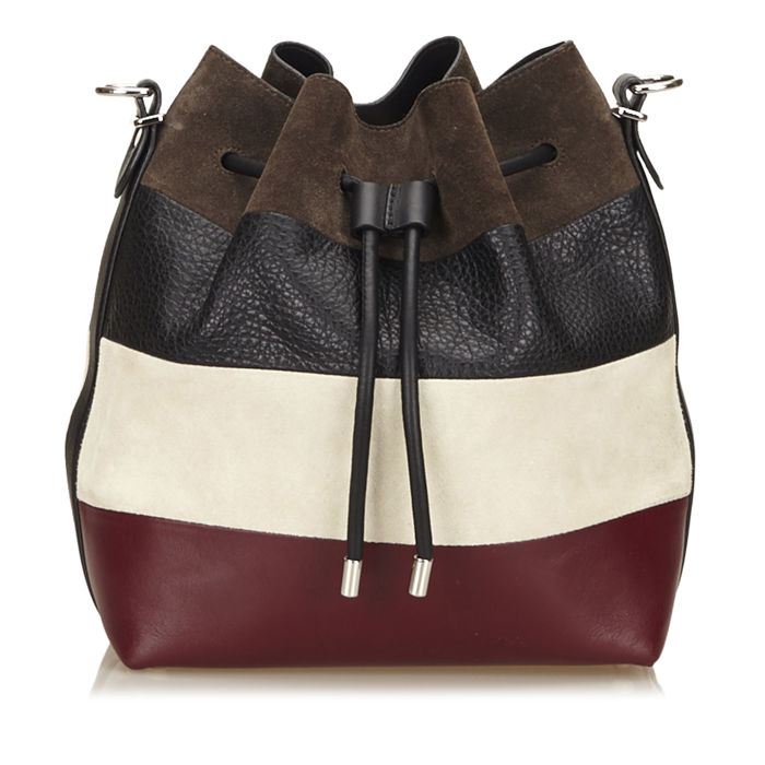 Proenza Schouler - Leather Shoulder Bag