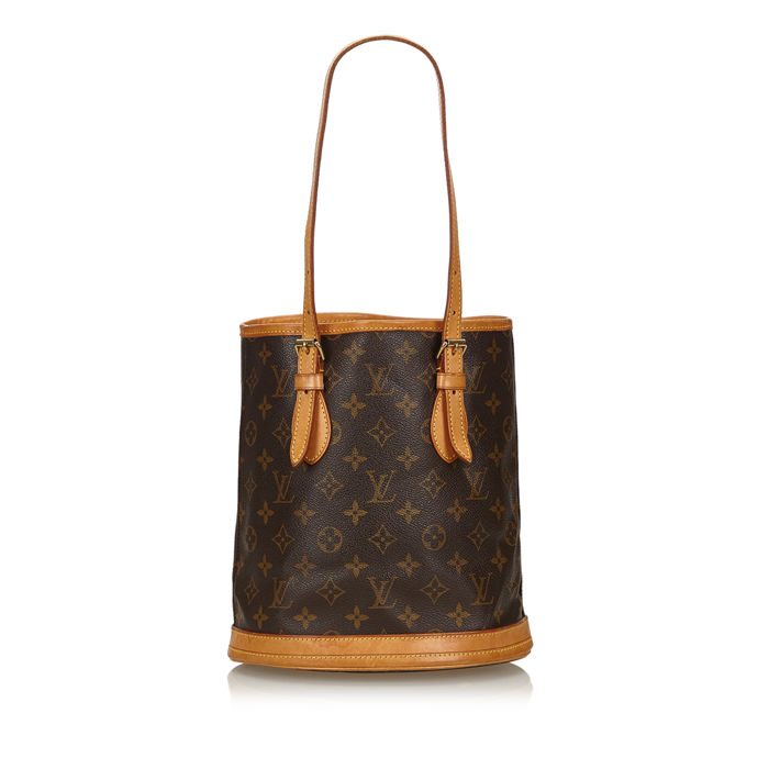 Louis Vuitton - Monogram Bucket PM