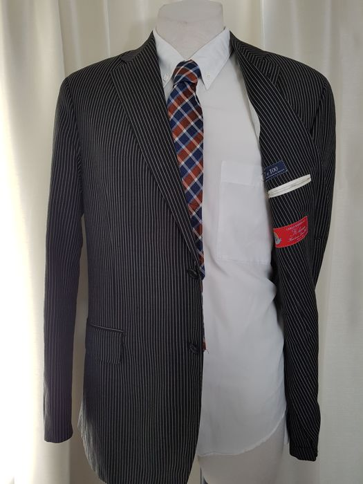 Carlo Barbera & c / THE SOCIETY SHOP - costume/suit/summer