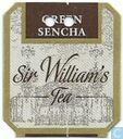 Sir William's Tea Green Sencha