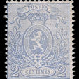 Classic Belgian Stamp auction