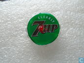 7 Up   clearly