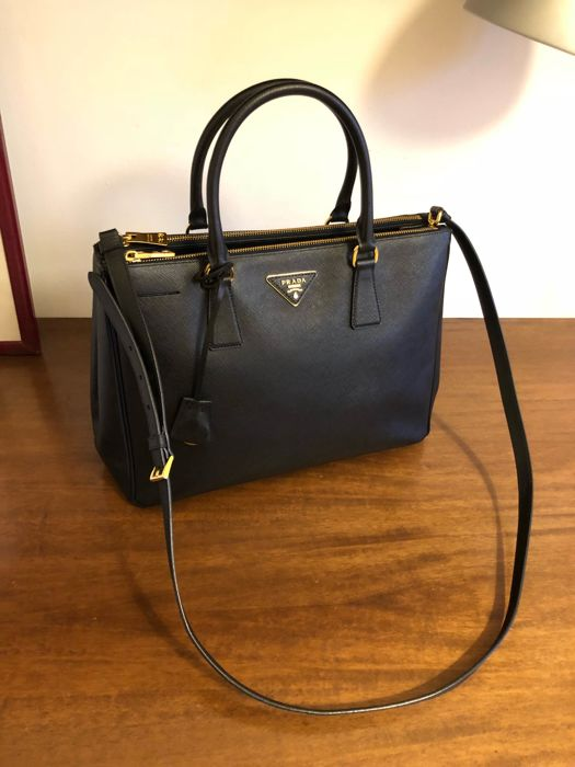 2a4c5e862cbf3c ... new zealand prada galleria bag like new 4c866 9c1e1