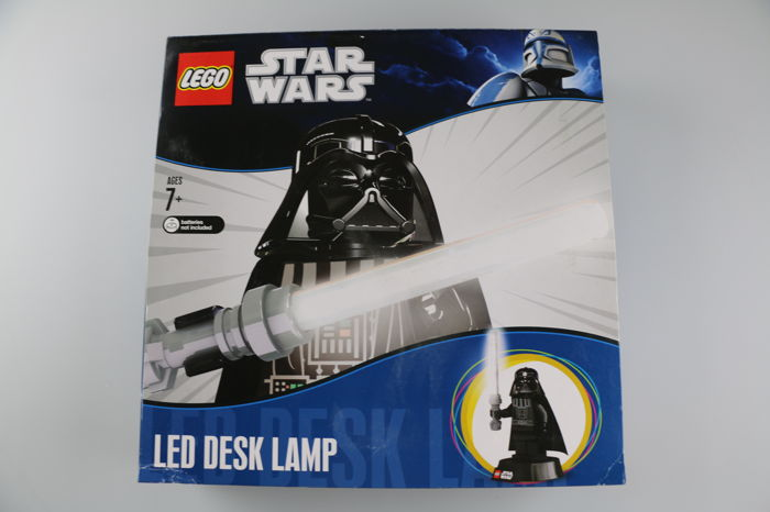 Star Wars - 5001512 - Darth Vader Desk Lamp