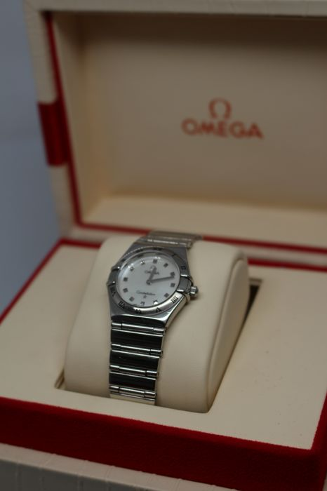 Omega - Constellation My Choice - Women - 2011-present
