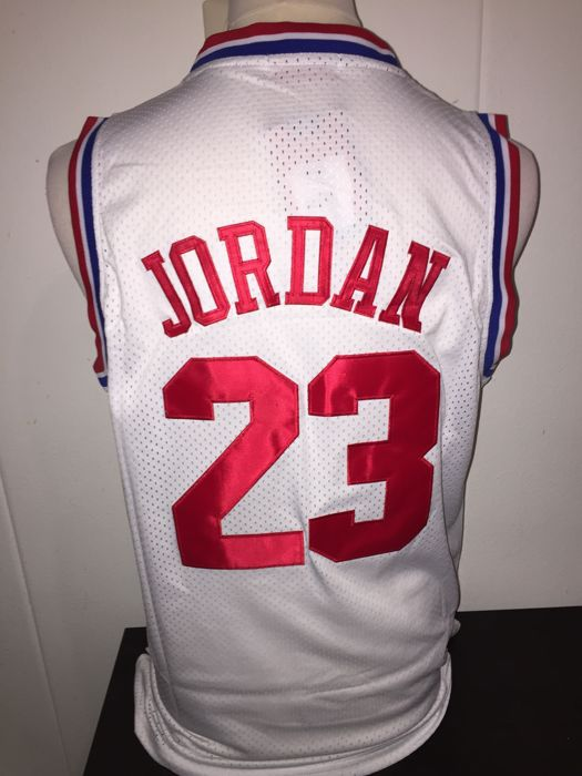 outlet store 7a59c f1f5f Michael Jordan NBA All Star Game Jersey 1991. - Catawiki