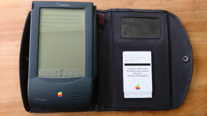 Apple Massagepad h1000