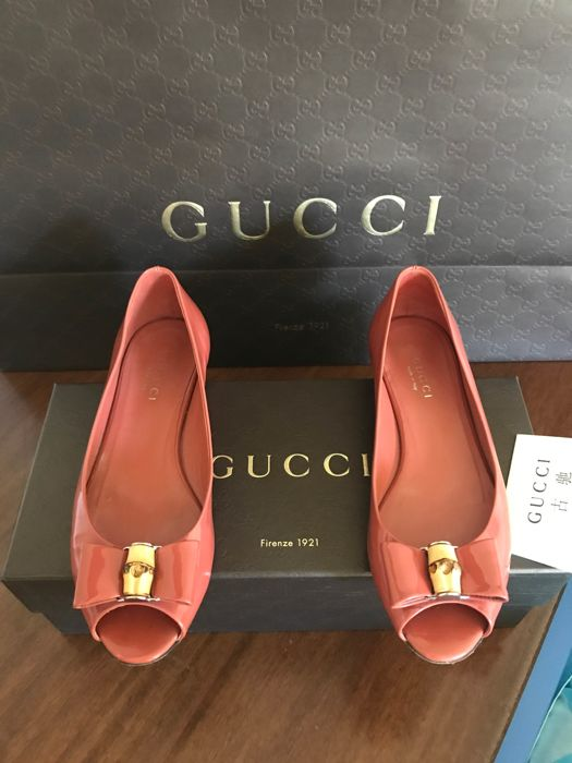 Gucci - Ballerina shoes