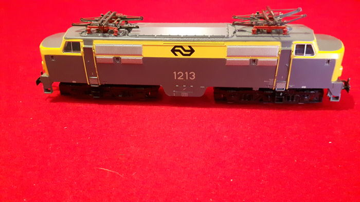 Märklin H0 - 3168 - Electric locomotive - E loc NS 1213 - NS